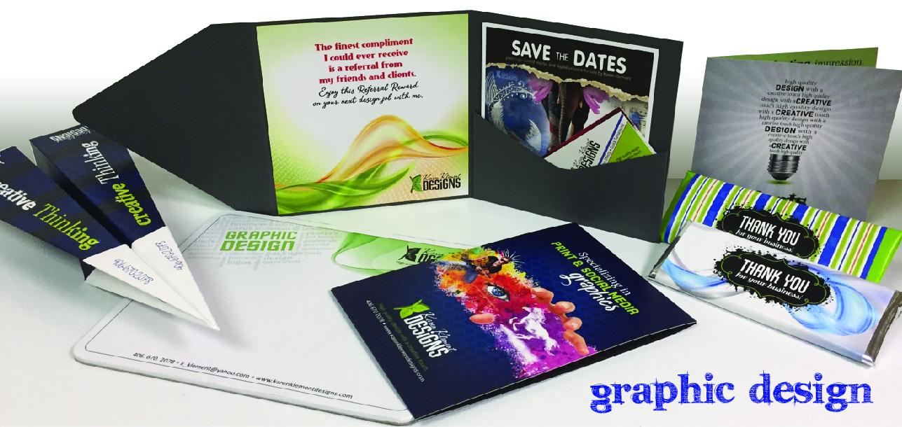 Home - Karen Klement Designs • Graphic Design & Art • Billings, MT ...
